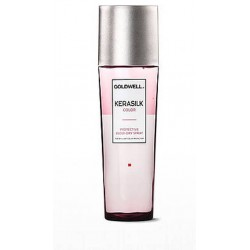 Goldwell Kerasilk Color PROTECTIVE BLOW-DRY SPRAY 125 ml