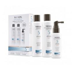 Nioxin System 2 Trail kit