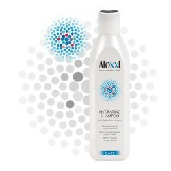Aloxxi HYDRATING SHAMPOO 300 ml