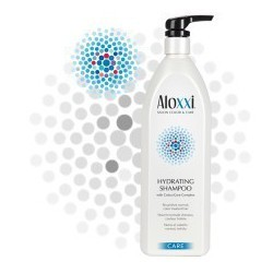 Aloxxi HYDRATING SHAMPOO 1000 ml
