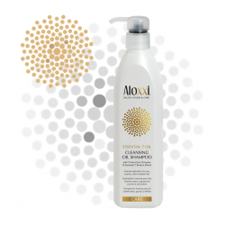 Aloxxi ESSENTIAL 7 OIL CLEANSING OIL SHAMPOO 1000 ml