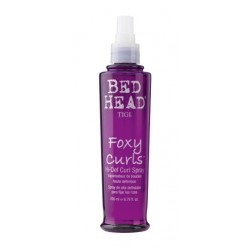 Tigi Bed Head Foxy Curls Spray 200ml