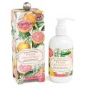 Michel design Works Pink Grapefruit Hand and body lotion