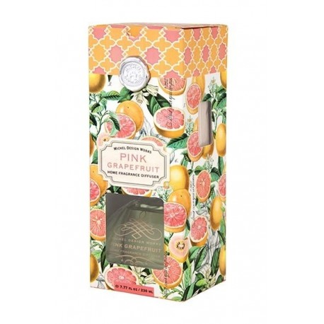 Michel design Works Pink Grapefruit Home Fragrance Diffuser