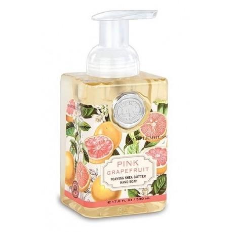 Michel design Works Pink Grapefruit Foaming Hand Soap