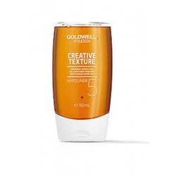 GOLDWELL Style Sign Texture HARDLINER 150 ml