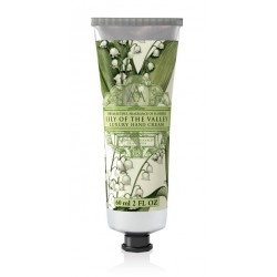 Somerset AAA Floral Hand Cream 60ml Lily of the Valley