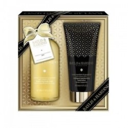 Baylis & Harding, Geschenkset, 300 ml Body wash, 300 ml Body lotion