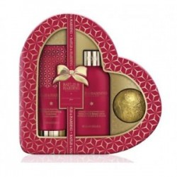 Baylis & Harding, Set, midnight fig & pomegranate