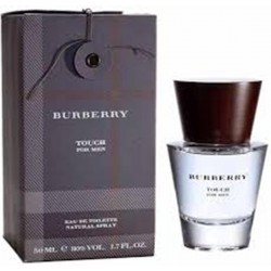 Burberry Touch For Men EDT 50 ml