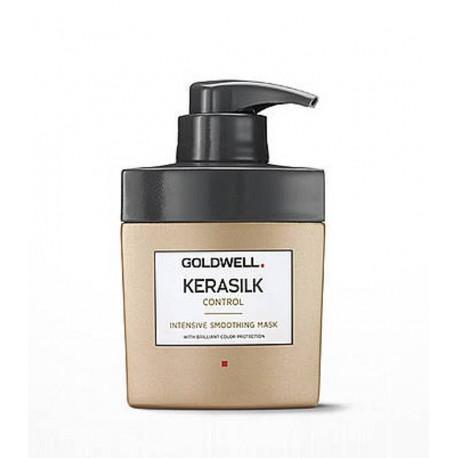 Goldwell Kerasilk Control INTENSIVE SMOOTHING MASK 500 ml